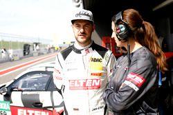 #69 IronForce by RING POLICE Porsche 911 GT3 R: Jan-Erik Slooten