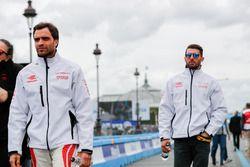 Jérôme d'Ambrosio, Dragon Racing, Jose Maria Lopez, Dragon Racing