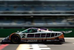 Jaguar XJR-9 '88 (Gr.1)