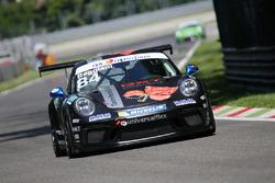 Federico Reggiani, Dinamic Motorsport