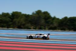 #98 ROWE Racing BMW M6 GT3: Jesse Krohn, Nick Yelloly, Ricky Collard