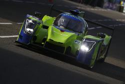 #44 Eurasia Motorsport Ligier JSP217 Gibson: Андреа Бертоліні, Ніклас Йонссон, Трейсі Крон