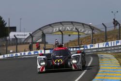 #23 Panis-Barthez Competition Ligier JSP217 Gibson: Tristan Vautier, Julien Canal, Will Stevens