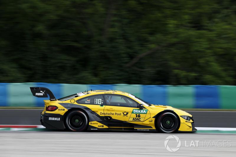 06. Timo Glock, BMW Team RMG, BMW M4 DTM