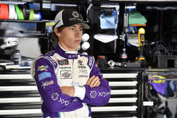 Brandon Jones, Joe Gibbs Racing, Toyota Camry Toyota XYO Networks