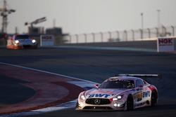 #25 HTP Motorsport Mercedes-AMG GT3: Alexander Hrachowina, Indy Dontje, Bernd Schneider, Martin Konr