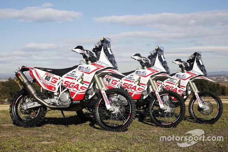 GasGas Bikes