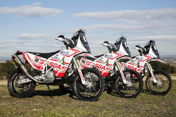 Мотоциклы GasGas