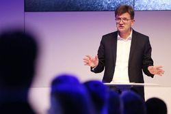 Клаус Фрёлих, член правления BMW AG
