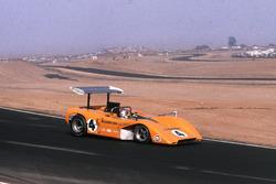 Bruce McLaren, McLaren M8B-Chevrolet
