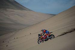 #19 Red Bull KTM Factory Team: Antoine Meo