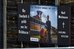 Ralf Waldmann tribute