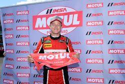 #58 Wright Motorsports Porsche 911 GT3 R, GTD: Patrick Long wins GTD pole