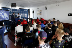 Anti-doping programme of the FIA, FIA Formula 3 European Championship