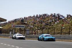 Gary Paffett, Mercedes-AMG Team HWA, Mercedes-AMG C63 DTM, Pascal Wehrlein, Mercedes-AMG Team HWA, Mercedes-AMG C63 DTM