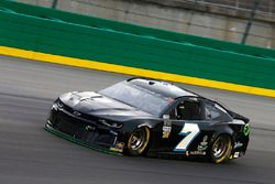 Jesse Little, Premium Motorsports, Chevrolet Camaro