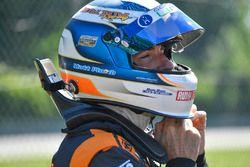 #76 Compass Racing, McLaren GT4, GS: Matt Plumb