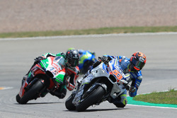 Tito Rabat, Avintia Racing, Scott Redding, Aprilia Racing Team Gresini