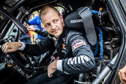 #305 X-Raid Team Mini: Mikko Hirvonen