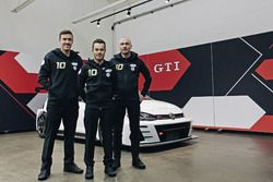 Max Kruse Racing - TCR Germany