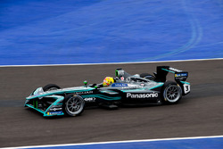 Pietro Fittipaldi, Jaguar Racing