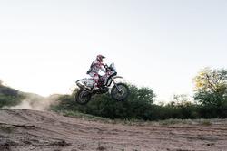 Ориоль Мена, Hero MotoSports Team Rally, Hero 450 Rally (№61)