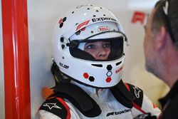 Paul Stoddart, and F1 Experiences 2-Seater passenger Barbara Palvin