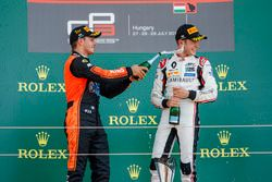 Dorian Boccolacci, MP Motorsport,Anthoine Hubert, ART Grand Prix