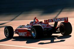 Juan Pablo Montoya, Chip Ganassi Racing