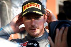 #62 R-Motorsport Aston Martin V12 Vantage: Maxime Martin