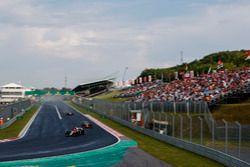 Рой Ниссани, Campos Vexatec Racing