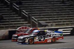 Ben Rhodes, ThorSport Racing Toyota, Grant Enfinger, ThorSport Racing Toyota