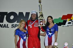 John Pasch, Buddy Hendricks Motorsports