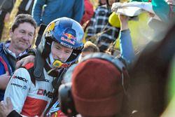 Ganador, Elfyn Evans, Ford Fiesta WRC, M-Sport