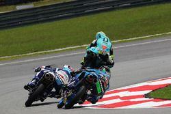 Joan Mir, Leopard Racing, Jorge Martin, Del Conca Gresini Racing Moto3, Enea Bastianini, Estrella Ga