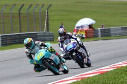 Joan Mir, Leopard Racing, Jorge Martin, Del Conca Gresini Racing Moto3