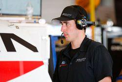 Kaz Grala, Fury Race Cars LLC, Ford Mustang NETTTS crew member