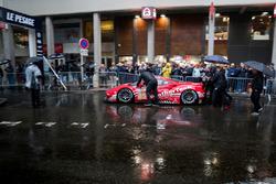 #85 Keating Motorsports Ferrari 488 GTE