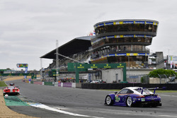 #91 Porsche GT Team Porsche 911 RSR: Ріхард Літц, Джанмарія Бруні, Фредерік Маковєцкі