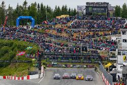 Rallycross-WM 2018 in Hell