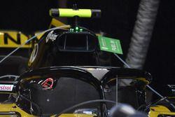 Le Halo de la Renault Sport F1 Team R.S. 18
