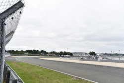 Porsche Curves
