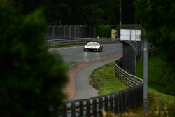 Томас Флор, Франческо Кастеллаччи, Джанкарло Физикелла, Spirit of Race, Ferrari 488 GTE (№54)