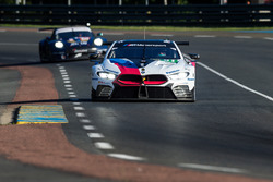 #81 BMW Team MTEK BMW M8 GTE: Martin Tomczyk, Nicky Catsburg, Philipp Eng