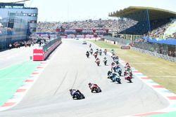 Maverick Viñales, Yamaha Factory Racing, al comando