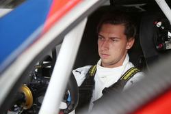 Час Мостер, BMW Team Schnitzer, BMW M6 GT3 (№43)