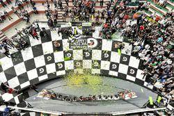 Tequila Patron North American Endurance Cup presentation, #66 Chip Ganassi Racing Ford GT, GTLM: Dir