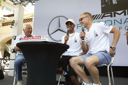 Valtteri Bottas, Mercedes AMG F1, Lewis Hamilton, Mercedes AMG F1,