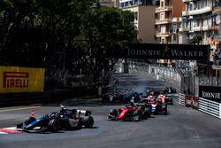 Artem Markelov, RUSSIAN TIME, Antonio Fuoco, Charouz Racing System