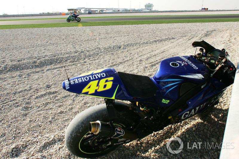 2004 Qatar GP